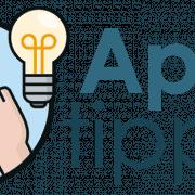 App tipper