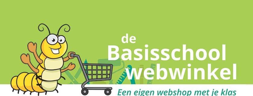 De Basisschool Webwinkel