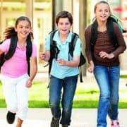 Beeldmateriaal basisschool kinderen